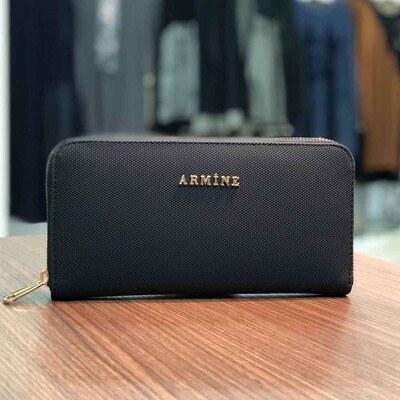 - Armine Cüzdan Siyah/7011