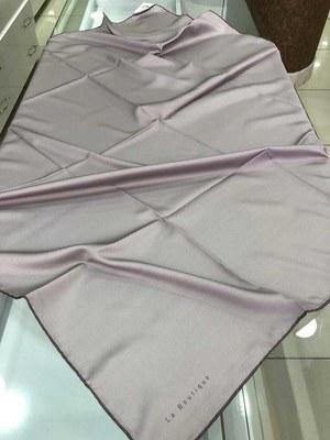 - La Boutique Polyester Düz Renk Eşarp / Düz-23