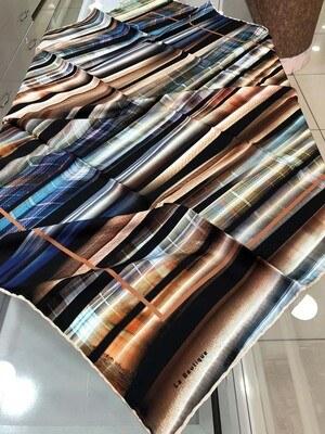 - La Boutique Polyester Eşarp / 5020-19