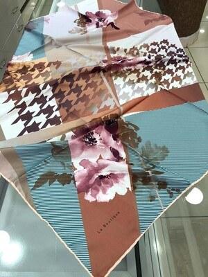 - La Boutique Polyester Eşarp / 5011-02