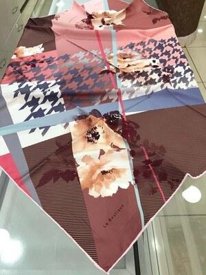 - La Boutique Polyester Eşarp / 5011-04